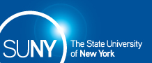 SUNY: The State University of New York
